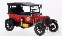 SunStar SUN1902 Ford Model T Touring Fire Chief