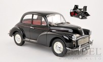 SunStar SUN4786 Morris Minor 1000 Saloon schwarz