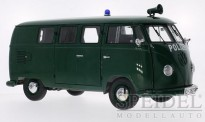 SunStar SUN5082 VW T1/2 Bus Polizei