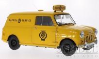 SunStar SUN5318 Mini Austin AA Patrol Service Van