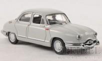 SunStar VSS23590 Panhard Dyna Z1 Luxe grau 1954