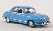 SunStar VSS23591 Panhard Dyna Z1 Luxe blau 1954