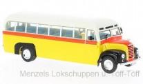Speidel MCW 224522 Ford Thames ET7 gelb/weiss