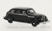 Speidel MCW BOS87130 Chrysler Airflow schwarz 1936