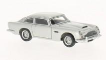 Speidel MCW BOS87205 Aston Martin DB5 silber 1963