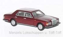 Speidel MCW BOS87325 Rolls Royce Silver Spirit Mark I rot