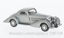Speidel MCW BOS87351 Horch 853 Spezial Coupe, metallic-grau