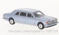 Speidel MCW BOS87360 Rolls Royce Silver Spur II Touring blau