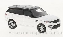 Speidel MCW BOS87420 Land Rover Range Rover Sport weiß
