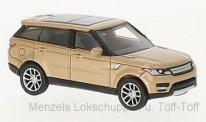 Speidel MCW BOS87421 Land Rover Range Rover Sport bronze 2013