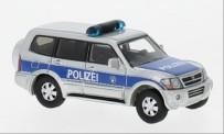 Speidel MCW BOS87496 Mitsubishi Pajero Polizei
