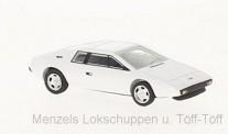 Speidel MCW BOS87500 Lotus Esprit S1 weiß1977