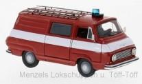 Speidel MCW BOS87551 Skoda 1203 Halbbus Feuerwehr