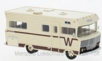Speidel MCW BOS87605 Winnebago Brave hellbeige/braun 1973