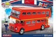 Speidel MCW COBI1885 Baukasten: London Doppeldeckerbus