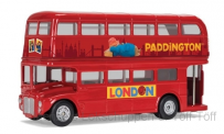 Speidel MCW COCCC82331 AEC Routemaster Paddington Bear