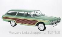Speidel MCW MCG18047 Ford Country Squire grün / Holzoptik