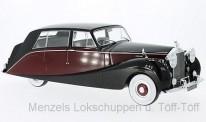 Speidel MCW MCG18064 Rolls Royce Silver Wraith Empress