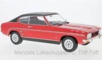 Speidel MCW MCG18083 Ford Capri MKI rot/schwarz 1973