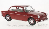 Speidel MCW MCG18090 VW 1500 S Lim. (Typ3) weinrot 1963