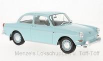 Speidel MCW MCG18091 VW 1500 S Lim. (Typ3) hellblau 1963