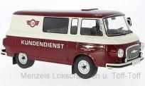 Speidel MCW MCG18104 Barkas B1000 Halbbus Simson Kundendienst
