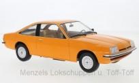 Speidel MCW MCG18105 Opel Manta B orange 1975