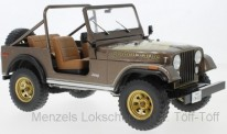 Speidel MCW MCG18109 Jeep CJ-7 Golden Eagle dunkelbraun