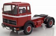 Speidel MCW RK180021 MB LPS1632 SZM rot/schwarz