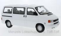 KK Modelle KKDC180262 VW T4 Caravelle weiß 1992
