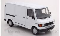 KK Modelle KKDC180301 MB 207D Kasten weiß