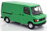 KK Modelle KKDC180303 MB 207D Kasten grün