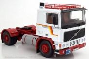 KK Modelle RK180031 Volov F12 SZM (2a) weiß/rot