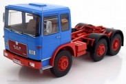 KK Modelle RK180051 MAN 16.304 SZM (3a) blau/rot