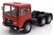 KK Modelle RK180053 MAN 16.304 SZM (3a) rot/schwarz