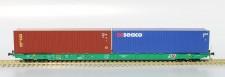 IGRA 96010025 SLB Containerwagen 4-achs Ep.6