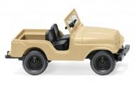 Wiking 001102 Jeep - Weltenbummler