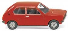 Wiking 003648 VW Polo I 2t senegalrot