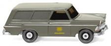 Wiking 007147 Opel Rekord '60 Caravan DB