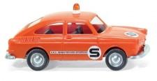 Wiking 007811 VW 1600 TL ONS