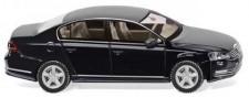 Wiking 008702 VW Passat (B7) Lim. schwarz