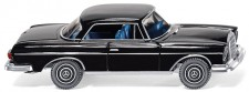 Wiking 014603 MB 250 SE Coupe schwarz