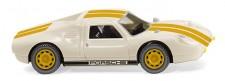 Wiking 016302 Porsche 904 GTS perlweiß