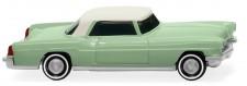 Wiking 021002 Ford Continental weißgrün/weiß