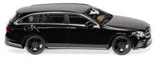 Wiking 022707 MB E-Klasse T-Modell (S213) AMG schwarz