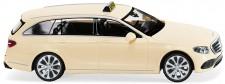 Wiking 022708 MB E-Klasse (S213) T-Modell Taxi