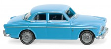 Wiking 022804 Volvo Amazon (4t) hellblau