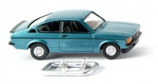 Wiking 022901 Opel Kadett C Coupe 'Winterfest'