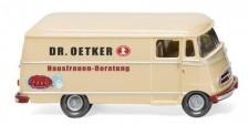 Wiking 026504 MB L319 Kasten Dr. Oetker