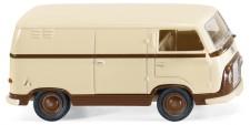 Wiking 028901 Ford FK1000 Kasten beige/braun